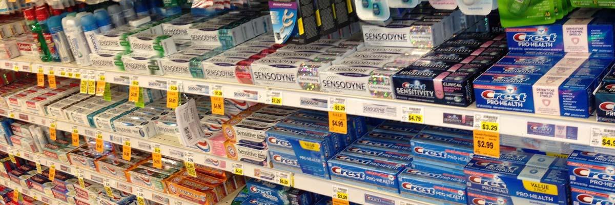 De beste tandpasta – 10 producten getest