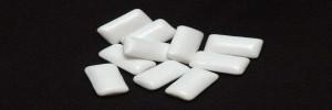Kan kauwgom tandplak verwijderen?