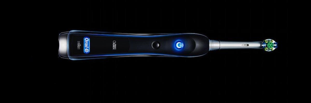 Review Oral-B pro 7000 elektrische tandenborstel