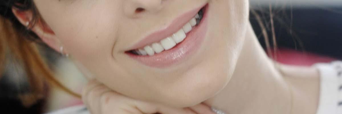 Thuis tanden bleken