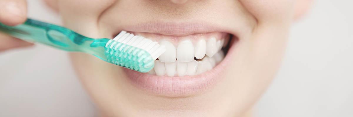 Hoe vaak je tanden poetsen?