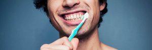 Tanden vergeten te poetsen (hoe erg is dat?)