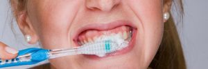 Fluoride tandpasta goed of slecht?