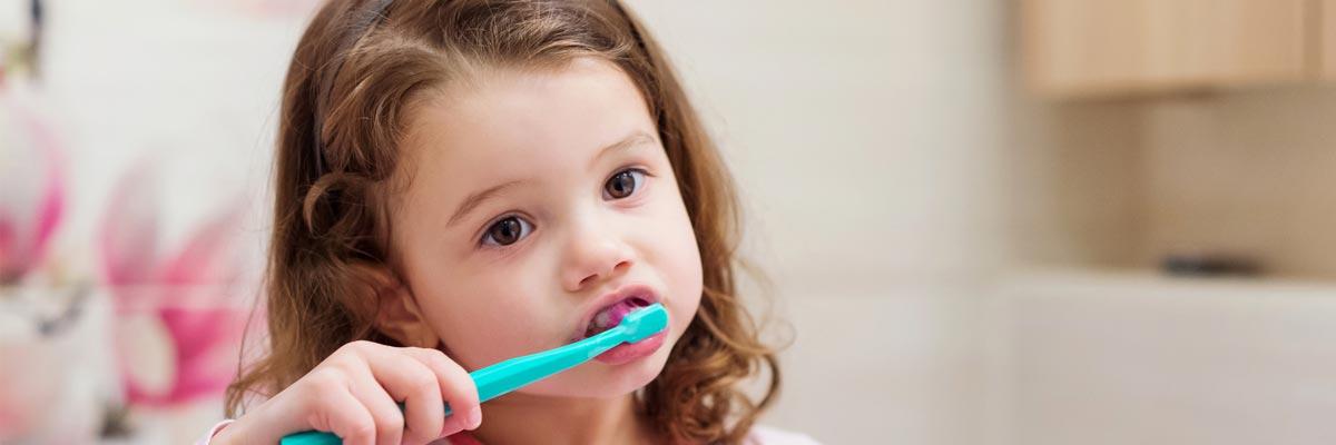 De beste tandpasta voor kinderen