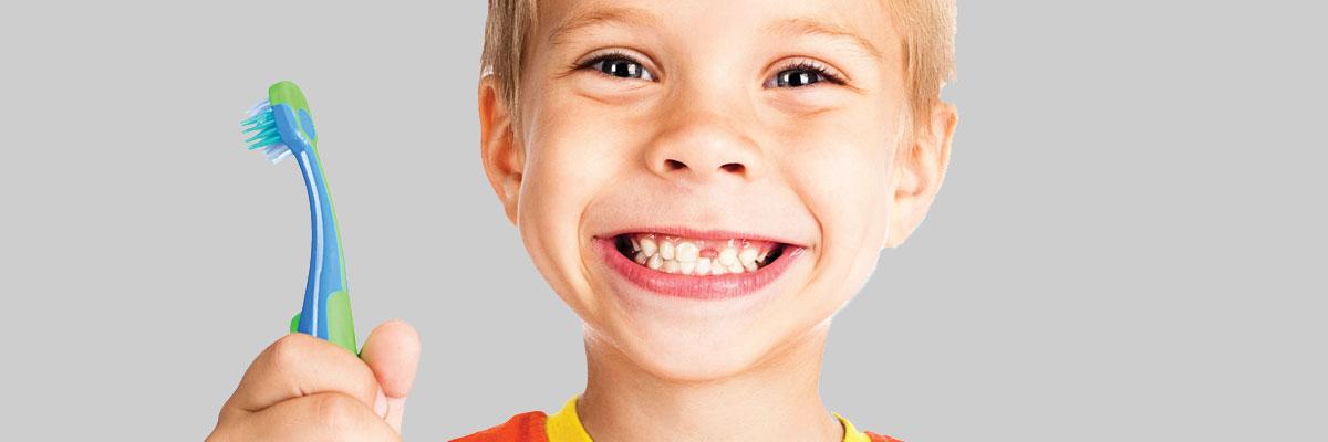 Tanden poetsen en autisme