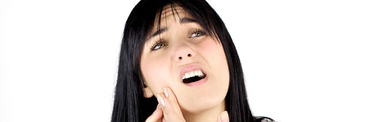 Gevoelige tanden: wat is er aan te doen?