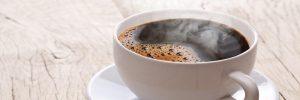 Koffie slecht voor je tanden?