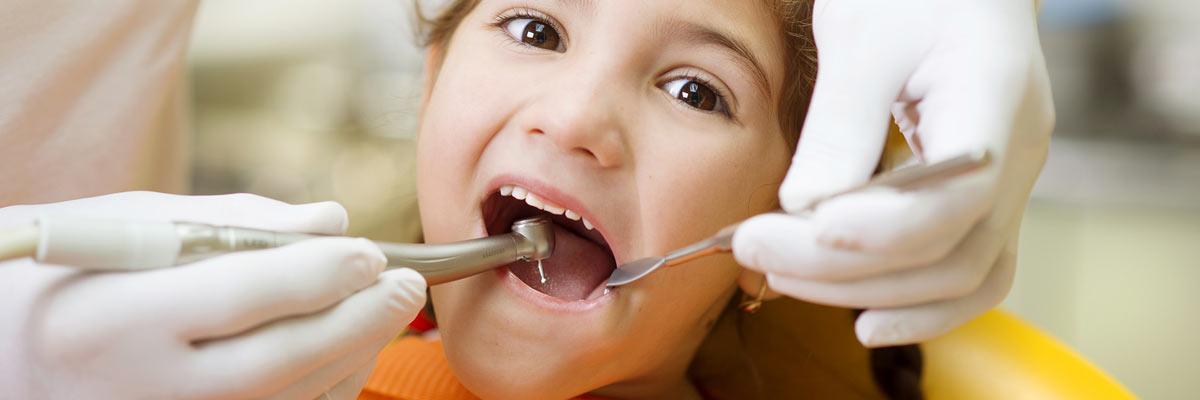 Tandarts zoeken voor kinderen?