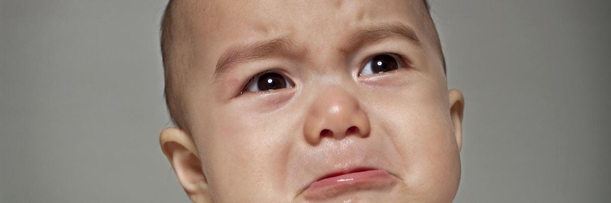 Baby wil niet poetsen: Tips voor het tanden poetsen baby