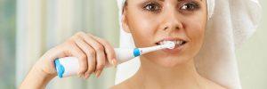 Hoe lang tandenpoetsen met een elektrische tandenborstel?