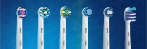 Welke Oral-B opzetborstel moet je kopen en gebruiken?