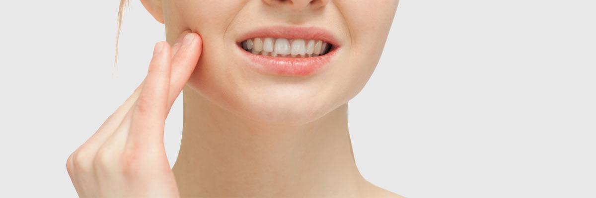 Teruggetrokken tandvlees, wat is het en wat kun je ertegen doen?