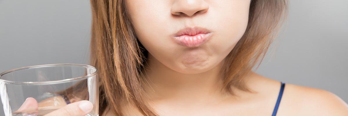 Waarom mondspoelmiddel met chloorhexidine gebruiken?
