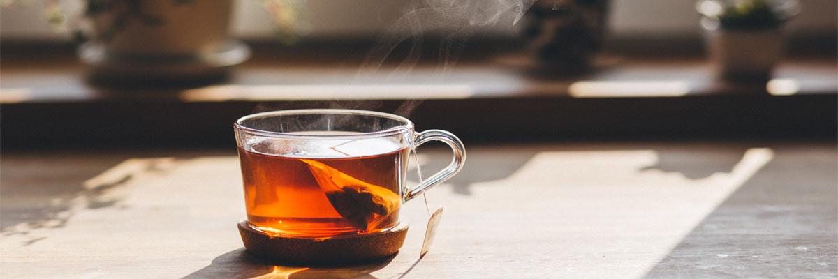 Feit of fabel: is thee slecht voor je tanden?