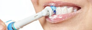 Hoe lang gaan elektrische tandenborstel opzetstukjes mee?