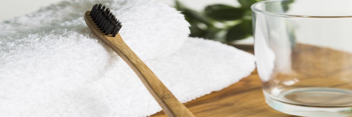 Duurzame en milieuvriendelijke tandenborstels